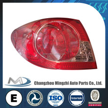 TAIL LAMP FOR TOYOTA COROLLA ALTIS TAIWAN TYPE
