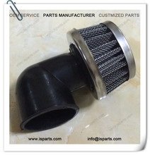 Elbow Type 30mm Air Filter for Scooter Engine Parts