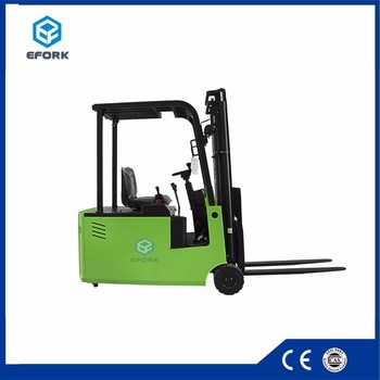 Counterbalanced Forklift Electric