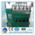 High quality 6 wires scrubber making machine