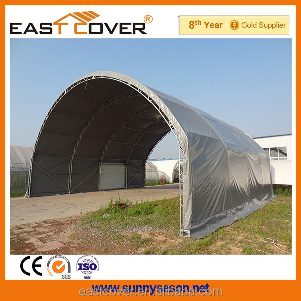 Factory Price 2014 steel frame carport parts