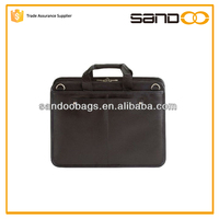 "2016 16"" Leather Laptop Case"