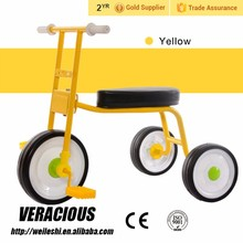 Brand new baby boy kid bicycle wholesale china baby tricycle baby carrier tricycle with CE certificate