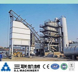 Asphalt mixing plant price/Hot mix asphalt plant supplier/Asphalt batching plant