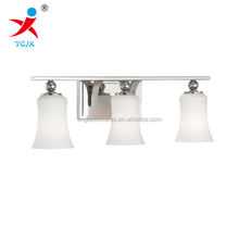 frost white glass lamp shade / glass lighting