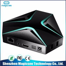 Latest New Design Alibaba Express chipped android saudi arabia kii pro tv box