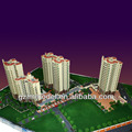 Commercial Building Layout Model , Building Architectural Model Maker