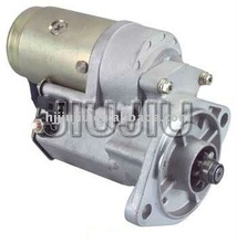 car Isuzu starter motor (2-1193-ND) 2.0kW/12 Volt auto spare parts for isuzu