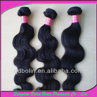 Import Cheap Goods From China 6A Grade Top Quality Virgin Braziian Hair Extension