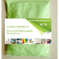 Fluorescent Brighteners KCB For Plastic Resin