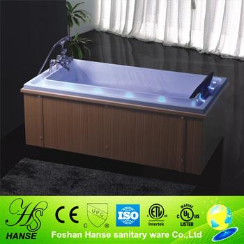 hs b209 soft tub whirlpool bathtub whirlpool waterfall. Black Bedroom Furniture Sets. Home Design Ideas