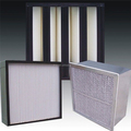 QLX series gas purifying filter element