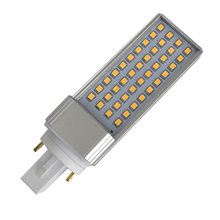 g24 base led 8w g24 led plc 13w 2-pin