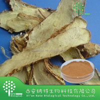 Healthy supplement Pure Rhizoma Anemarrhenae Extract Powder 10:1 by TLC from China Manufactory