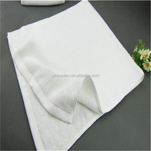 3 star hotel white color hot price 50*80 floor mat