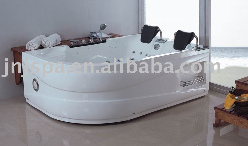Hot spa bathtub,Indoor spa(with air bubble jets,) SPA-062R