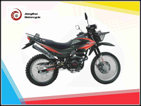 150cc dirt bike/off road motorcycle sole design