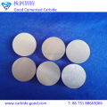 Small size tungsten carbide grinding disc round plates