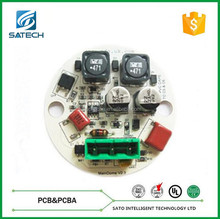OEM control pcb board for automatic gate and sliding gate