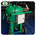 Dustless blasting machine for Cars Trucks