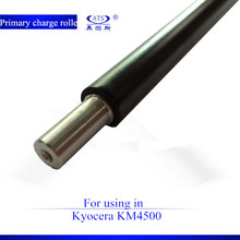 primary charge roller for kyocera taskalfa 6525/3500i/4500i copier machine