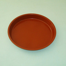 plastic plant trays flower pots saucers wholesale for plants