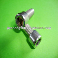Hexagon solcket set bolts CHINA manufacturer in Dongguan