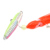 Kingfish lure snapper jig lumo bait slow pitch lure saltwater fishing