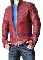 superman smallville movie jacket