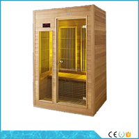 Factory supply 3kw CE approved mini sauna room electric heater