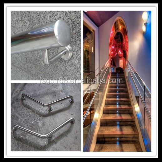 stair handrail plastic cover for indoor stair