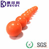 25mm rubber ball for children toy ball silicone soft ball