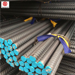 HRB335 HRB400 Reinforced concrete iron rods/Deformed steel bars for building and construction
