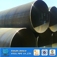API5L Oil/gas Pipeline/Spiral Welded Steel Pipe