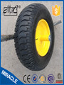 4.00-8 pneumatic rubber wheel/wheelbarrow tyre