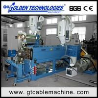 Low voltage cable wire making machine and production equipment