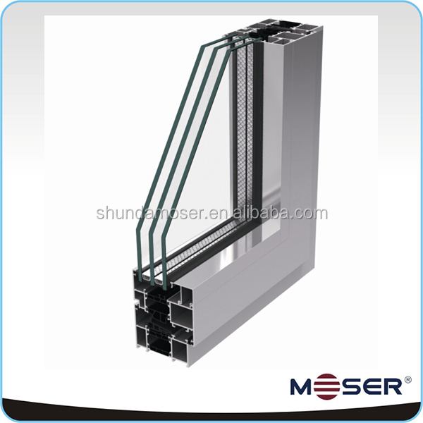 Door Energy Saver : Energy saving aluminum profile windows and door buy