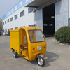 Adult Electric Tricycle For Cargo