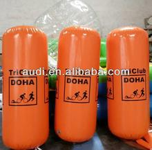 water floating marker inflatable buoy