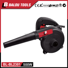 low noise vacuum washing high capacity air blower