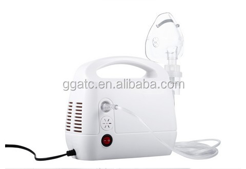 New designed air compressing nebulizer machine price for sale