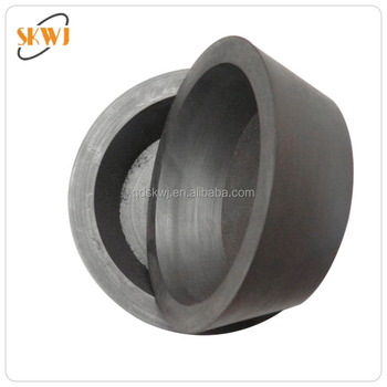 Graphite Crucible for melting graphite factory