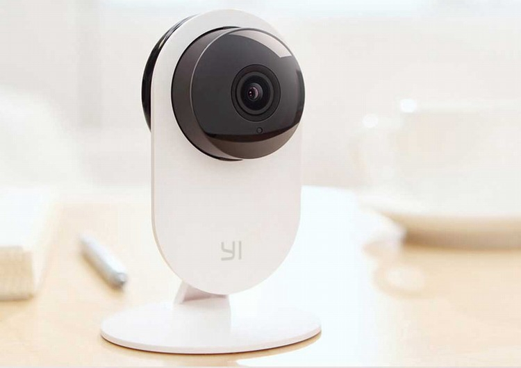 Original Xiaomi Xiaoyi Smart Camera Wireless Control Mini Webcam for Smartphone PC