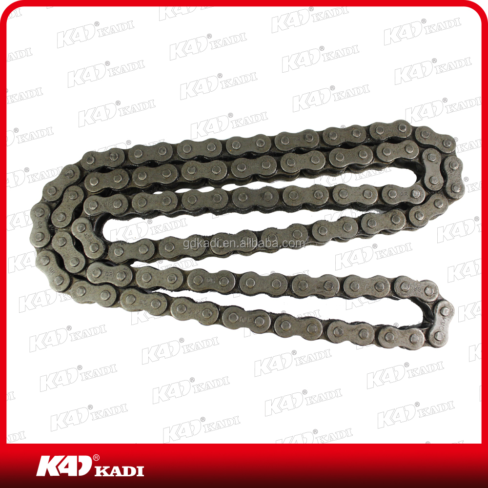 High quality motorcycle engine parts motorcycle timing chain for AX-4
