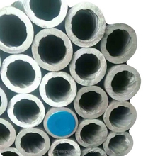 Rifled Tube (Ribbed Tube) ASTM A213 ASME SA213