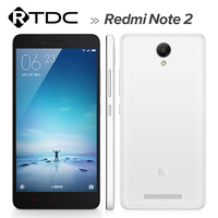 2015 newest arrival for xiaomi redmi note 2 mobile phone