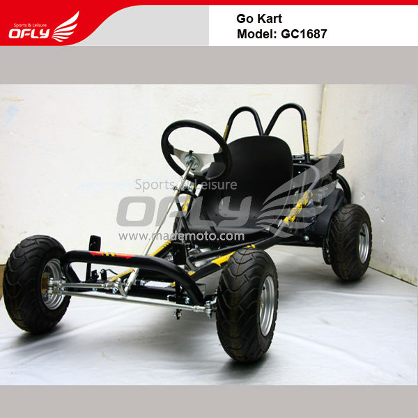 2013 new china made manual transmission go karts for sale GC1687