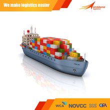 Cheapest sea freight forwarder from shenzhen/shanghai/ningbo to Jakarta