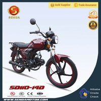 New Sport Super Speed Motorcycle 110CC High Quality Two Wheel SD110-14D