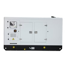 AOSIF Power generator 100kva generator,Soundproof Acoustic Enclosure , diesel generator price